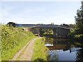 SE2320 : Fall Ing Bridge by Stephen Craven