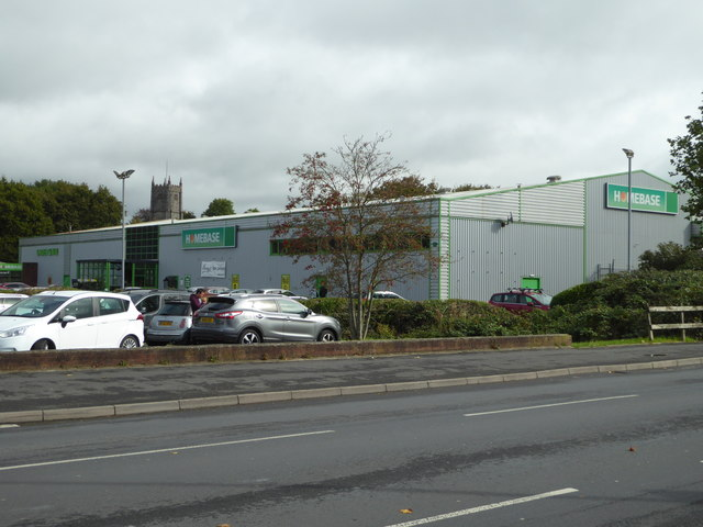 Homebase - Kingsteignton