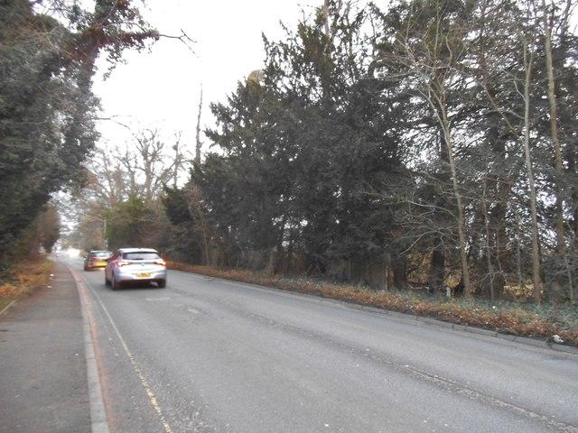 Stoke Green, Wexham