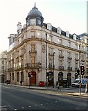SE2933 : Scottish Union and National Insurance Company building, Park Row by Alan Murray-Rust