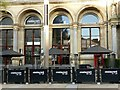 SE2933 : Spot the telephone kiosk by Alan Murray-Rust