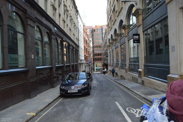 Botolph Lane