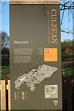 NS2209 : Welcome to Culzean Castle & Country Park by Billy McCrorie