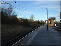 SE4081 : Platform 2, Thirsk Railway Station by JThomas