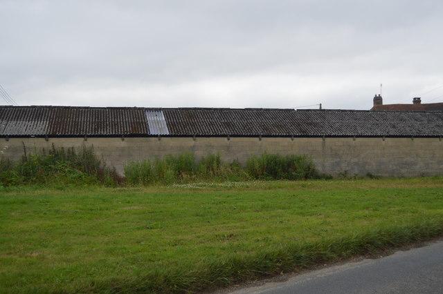 Bowder's Farm