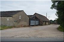 TQ3129 : Bowder's Farm by N Chadwick