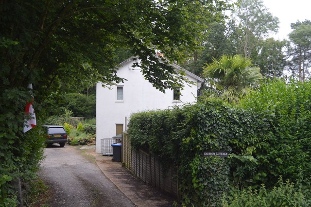 Uniroy Cottages