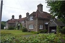 TQ3130 : Houses on Haywards Heath Rd by N Chadwick