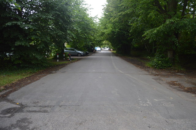 Oldlands Avenue