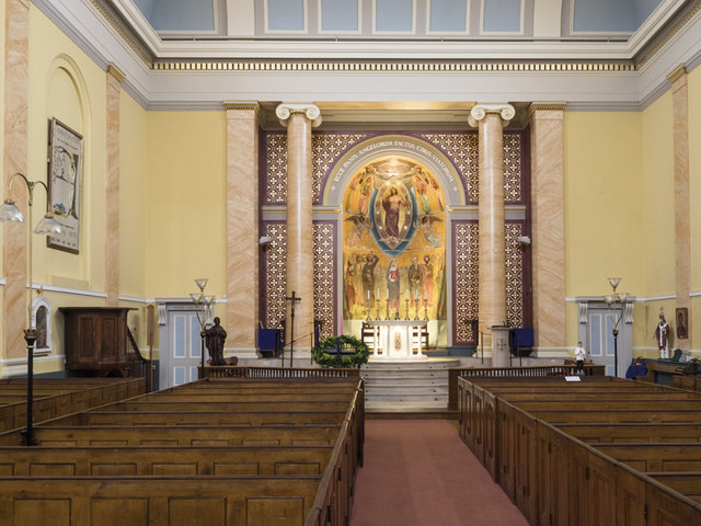 St Edmund, Bury St Edmunds
