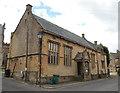 ST4309 : Parish Church Hall, Crewkerne by Bill Harrison