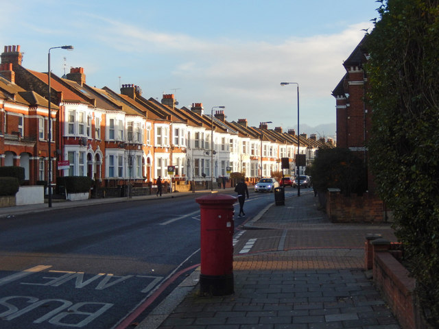 Tooting Bec Road