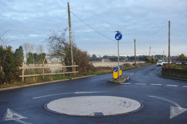 Lower Rainham Road
