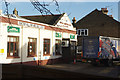 TQ8265 : Rainham United Services Club by Stephen McKay