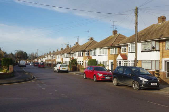 Tufton Road, Rainham