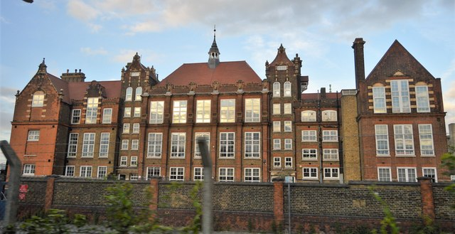 Holbeach Primary School, Catford