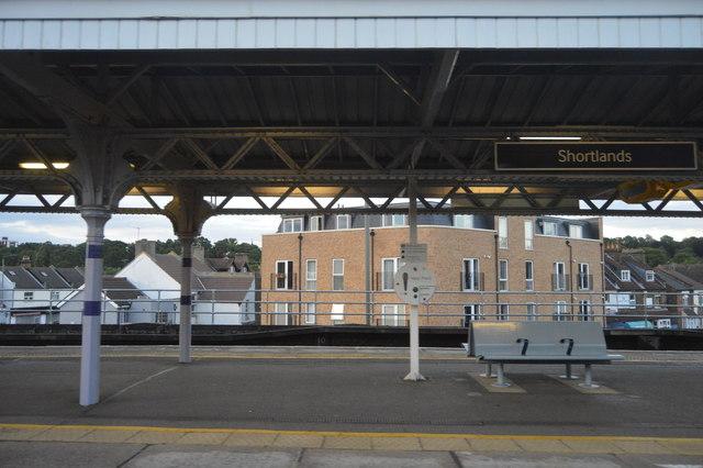 Shortlands Station