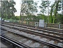 TQ3969 : Shortlands Junction by N Chadwick