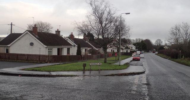 Near Ballymoney