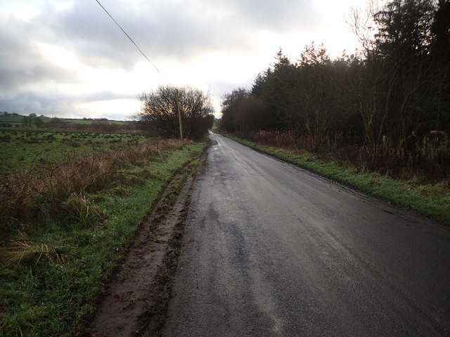 Conagher Road