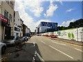 SJ8990 : Bridgefield Street by Gerald England