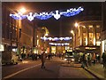 NZ2464 : Grainger Street, Newcastle upon Tyne by Graham Robson