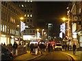NZ2464 : Blackett Street, Newcastle upon Tyne by Graham Robson