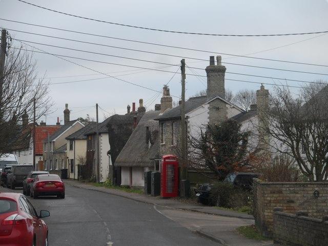 Orwell, Cambridgeshire