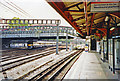 TQ2581 : Royal Oak station, London Underground 2002 by Ben Brooksbank