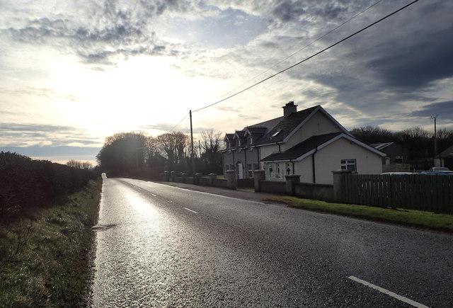 Castlecat Road