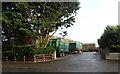 C9535 : Castlecat Road by Robert Ashby