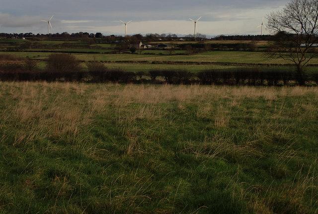 Ballyclogh Road (1)