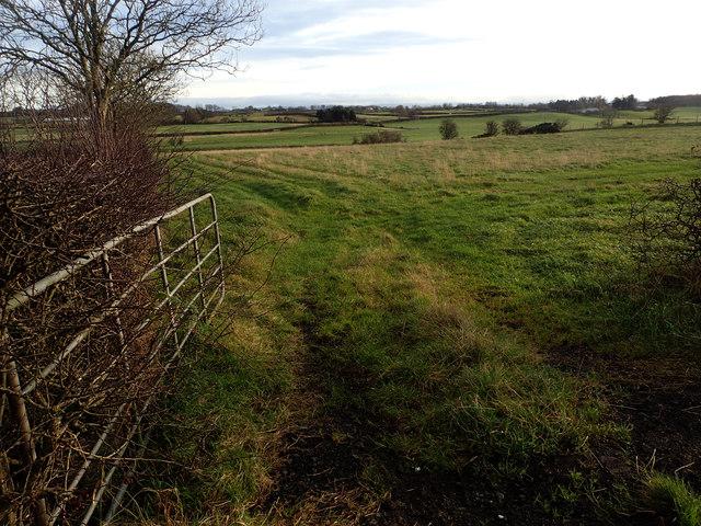 Ballyclogh Road (2)