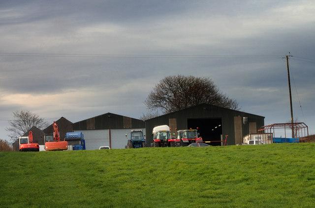 Ballyclogh Road(3)