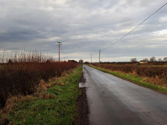 Carragh Road (1)