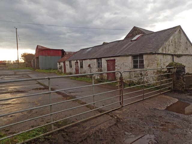 Carragh Road