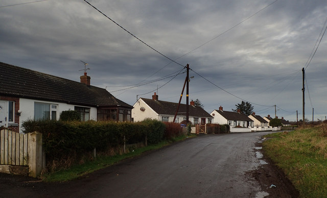 Ballyrock Road