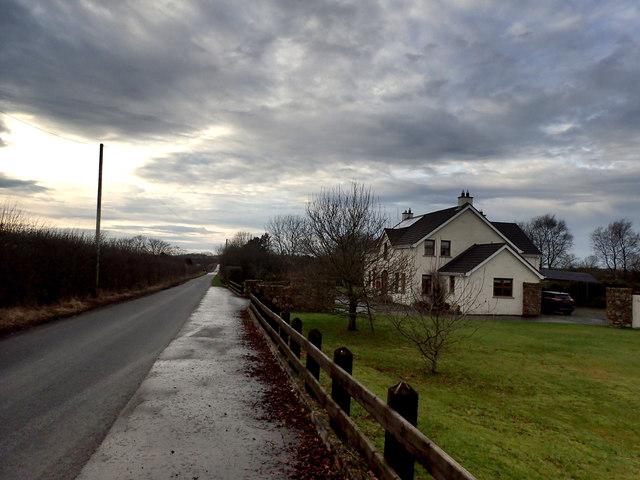 Kilmoyle Road