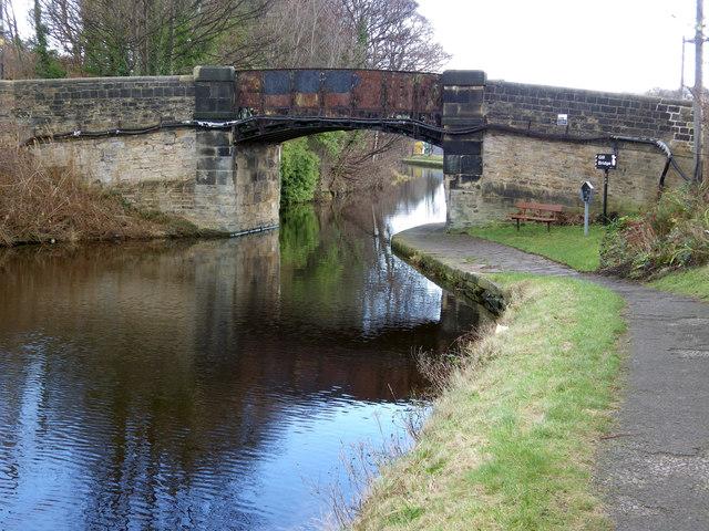 Gill Bridge