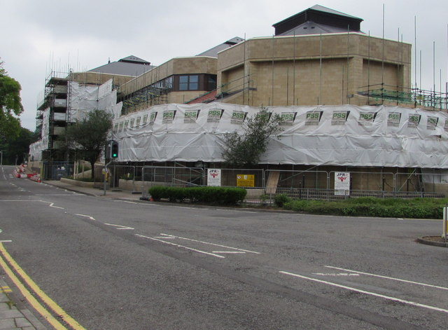 Image result for bridgend council offices