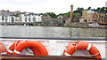 ST5772 : The Engine House, Bristol Harbour  by Stephen Craven