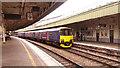 ST5972 : Class 150 unit  at Bristol Temple Meads by Stephen Craven