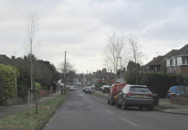 Coopers Road Handsworth Wood Birmingham