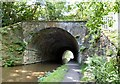 SJ9391 : Bridge 13a by Gerald England