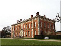 SE5158 : Beningbrough Hall, rear by Stephen Craven