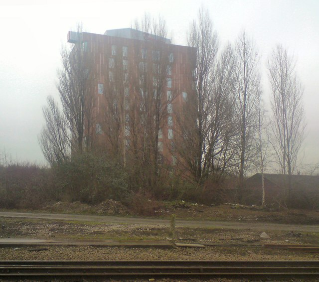Emmeline apartments