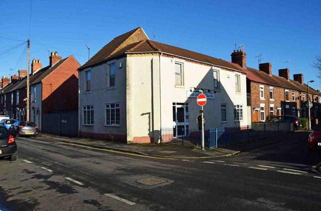 Linell Instrument Services Ltd., 89/90 Lorne Street, Kidderminster