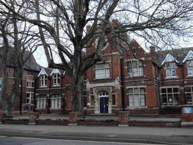 The King's School, Peterborough