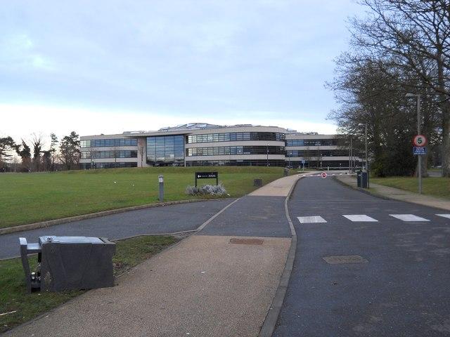 Thomas Deacon Academy, Peterborough