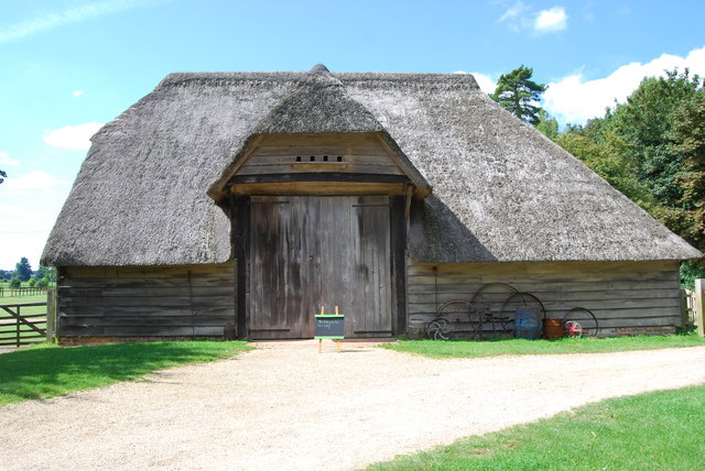 Weald and Downland Living Museum (27)
